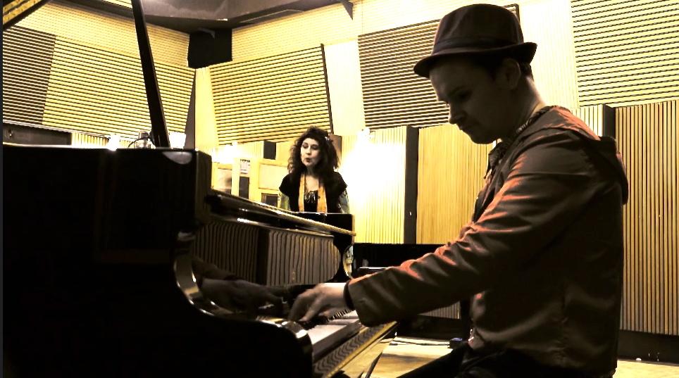Valse Studio 2